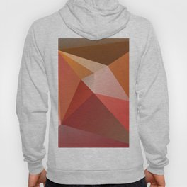Abstract Composition 683 Hoody