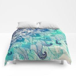 Clarity Comforters