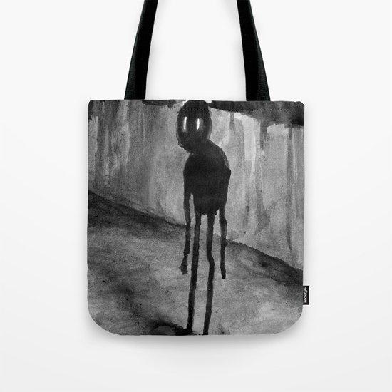 Skaterade Tote Bag