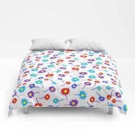 Daisy Love Comforters