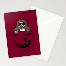 Pocket Dude (01) Stationery Cards