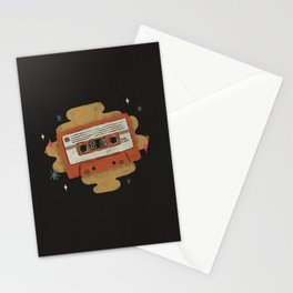 The Mixtape Stationery Cards