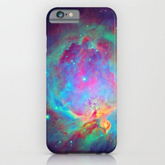 Orion Nebula iPhone & iPod Case