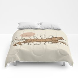 Leap Of Faith Comforters