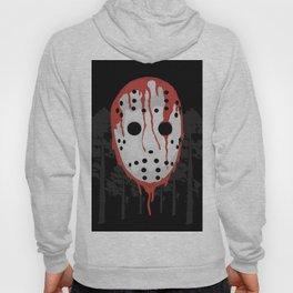 Friday The 13th By Jeffery Goodner Hoody