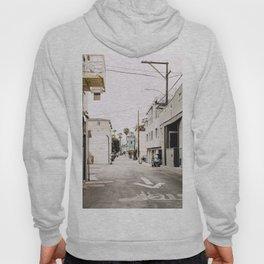 venice street Hoody