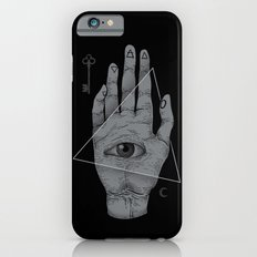 Witch Hand Slim Case iPhone 6
