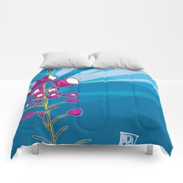 Dawson City Comforters