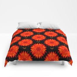 The Joys of Yule.... Comforters