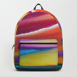 Celestial Clouds Backpack