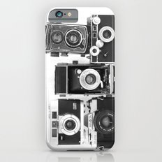 Vintage Camera Collection Slim Case iPhone 6s