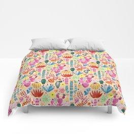 Fantasy Desert Comforters