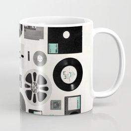 Data Coffee Mug