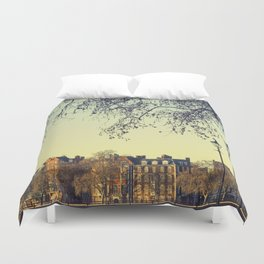 A place called London Duvet Cover