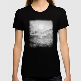 The red sounds and poems, Chapter II T-shirt