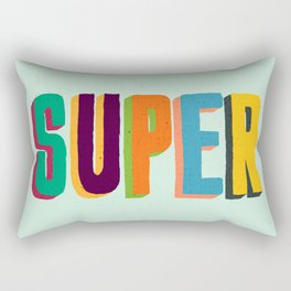 Super Rectangular Pillow