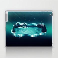 Frozen Magic Laptop & iPad Skin