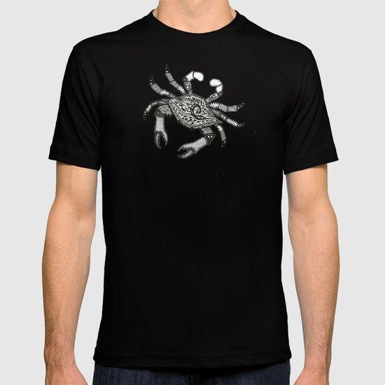 Crab Three T-shirt