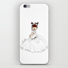 Sassy Sis iPhone & iPod Skin