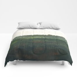 Farm Pasture Comforters