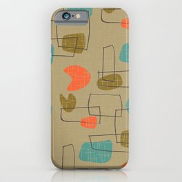 Tinakula iPhone Case
