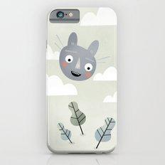 Cat in the Sky. Slim Case iPhone 6s