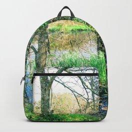 Sprummer Backpack