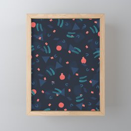 Mari Framed Mini Art Print