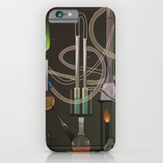 Brain Serum Slim Case iPhone 6s