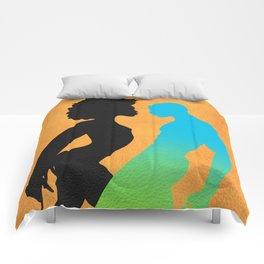 Domina Comforters