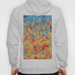 Colored Papers Hoody