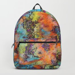 Playing colors Backpack