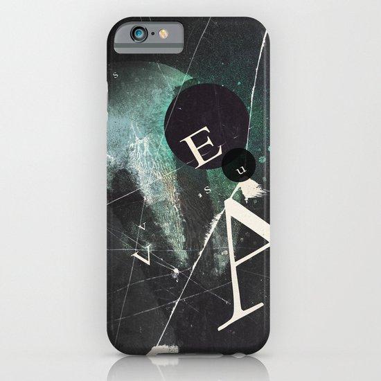 VEA 20 iPhone & iPod Case