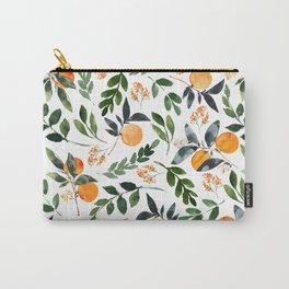 Orange Grove Tasche