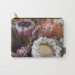 Protea arrangement Carry-All Pouch