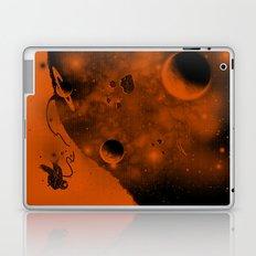 Lost in Negative Space Laptop & iPad Skin