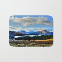 Highlands Bath Mat