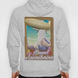 Mount Assiniboine Hoody