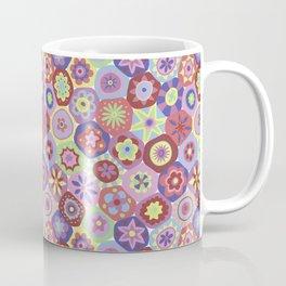 Millefiori-Coolio Colors Coffee Mug
