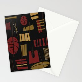 Fonualei Stationery Cards