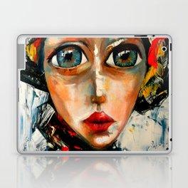 bocados de realidad Laptop & iPad Skin