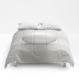 Novelty Golf Ball Comforters