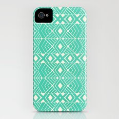 Going Native iPhone (4, 4s) Slim Case