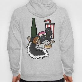 Skunk Funk Hoody