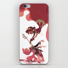 For the Rose Bride iPhone & iPod Skin
