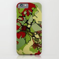 Orangery iPhone 6s Slim Case