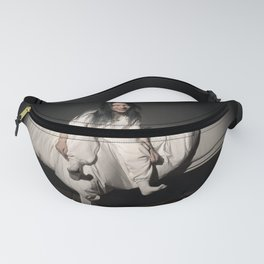 WHEN WE ALL FALL ASLEEP, WHERE DO WE GO Fanny Pack