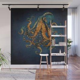 Underwater Dream IV Wall Mural