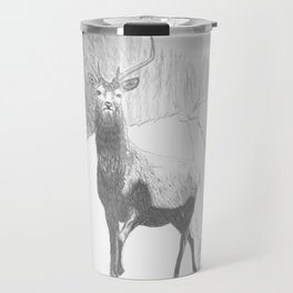 Deerby Travel Mug