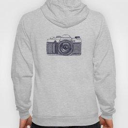 Film Cameras Hoody